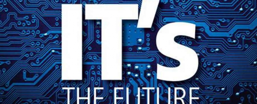 Future of IT industry in India By Prakhar Srivastava
