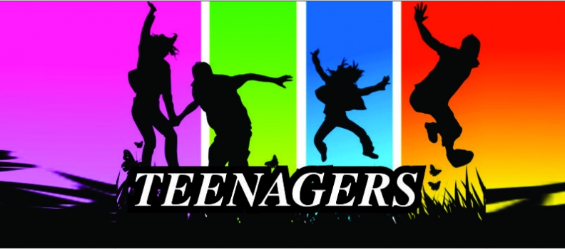 Teenagers are responsible after all- Garima Sharma