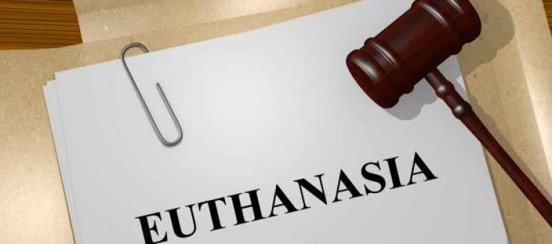 THE LIFE DEBATE- EUTHANASIA, YES OR NO ??? AN ARTICLE BY ARUNIMA BOSE