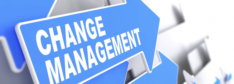 CHANGE MANAGEMENT BY SIDDHI PANDEY
