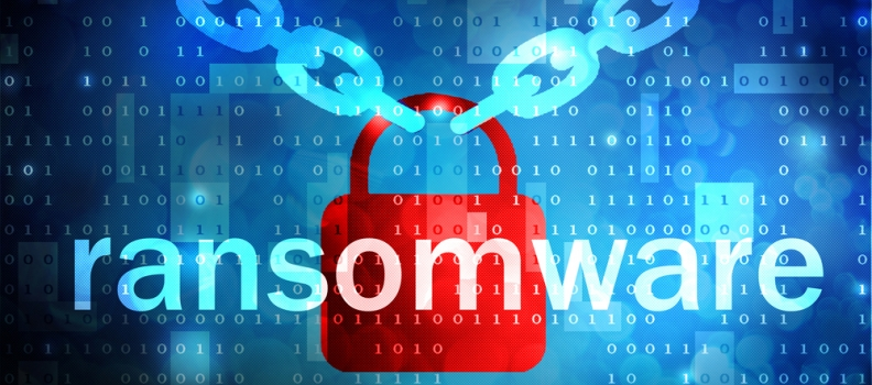 Become aware of Ransomeware- a computer malware, an insight by Sakshi Pathak