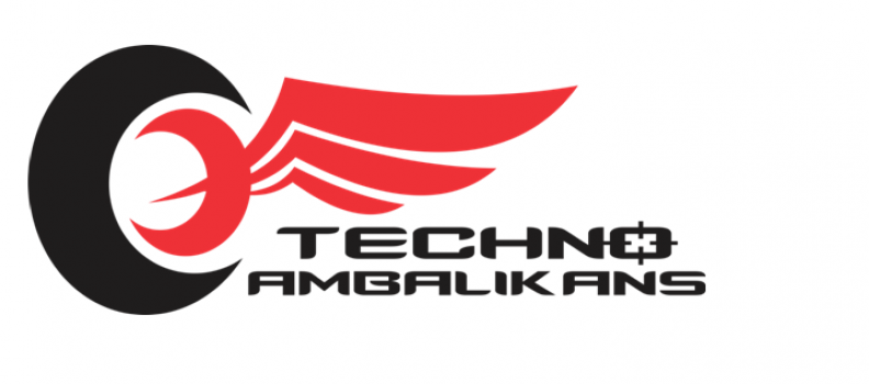FABRICATION OF FORMULA 1 CAR BY THE TECHNOAMBALIKANS, 2016